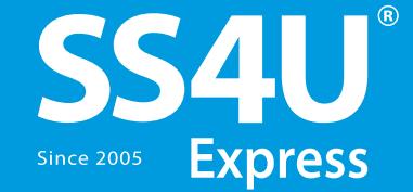 SS4U.HRM Express